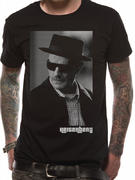 Breaking Bad (Heisenberg Photo) T-shirt