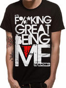 The Blackout (Being Me) T-shirt