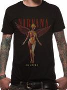 Nirvana (In Utero) T-shirt