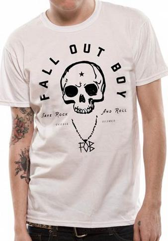 Fall Out Boy (Headdress) T-shirt Preview