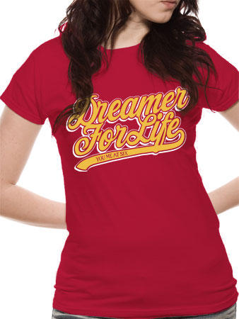 You Me At Six (Dreamer) T-shirt