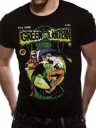 The Green Lantern (Comic) T-shirt