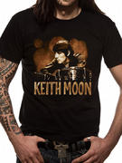 Keith Moon (Drums) T-shirt