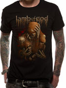 Lamb Of God (Evil Things) T-shirt