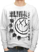 Blink 182 (Spelled Out) Crewneck