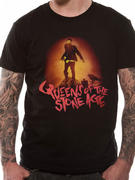 Queens Of The Stone Age (The Jump) T-shirt