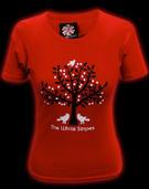 The White Stripes (Tree Of Life) T-shirt