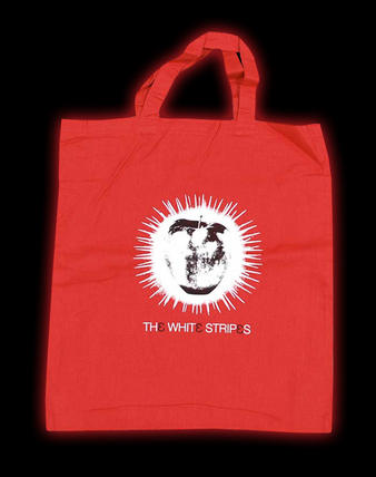 The White Stripes (Apple) Bag Preview