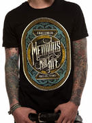 Memphis May Fire (Dallas) T-shirt Thumbnail 1