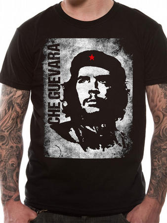 Che Guevara (Vintage) T-shirt Preview
