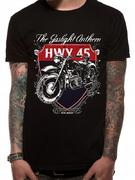 Gaslight Anthem (HMY 45) T-shirt