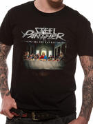 Steel Panther (All You Can Eat) T-shirt