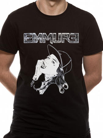 Emmure (Ink) T-shirt Preview