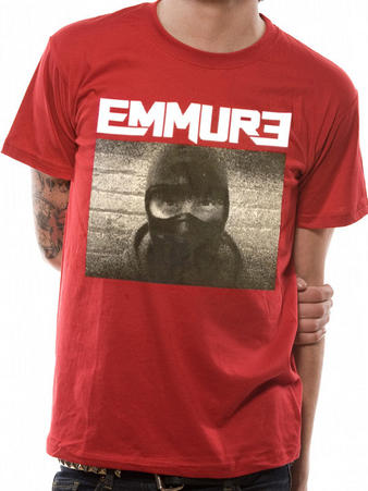 Emmure (Eternal Enemy) T-shirt Preview