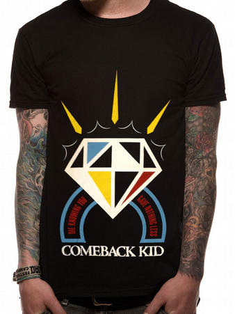 CBK (Diamond) T-shirt Preview