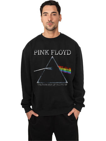 Pink Floyd (Darkside Of The Moon) Crew Neck Preview