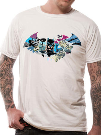 Batman (Gotham City) T-shirt Preview