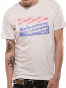 Breaking Bad (Flag) T-shirt