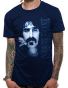 Frank Zappa (Smoking) T-shirt