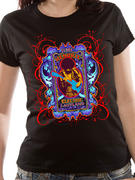 Jimi Hendrix (Electric Lady) T-shirt