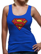 Superman (Logo) Vest