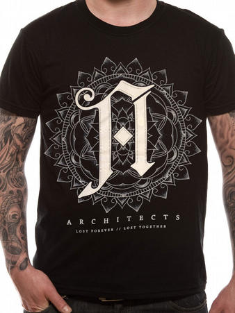Architects (Album) T-shirt Preview