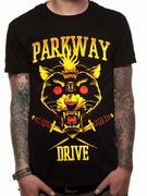 Parkway Drive (Panther) T-shirt