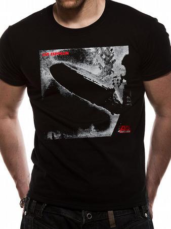 Led Zeppelin (Led Zep I Inverted) T-Shirt Preview