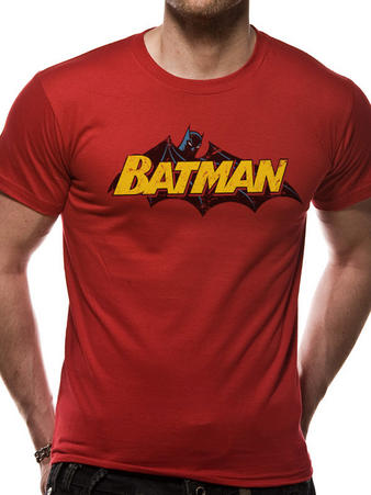 Batman (Vintage) T-shirt Preview