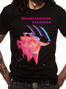 Black Sabbath (Paranoid) T-Shirt