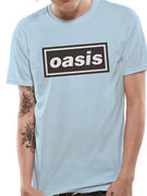 Oasis (Definitely Maybe) T-shirt Thumbnail 1