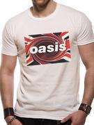 Oasis (Twirl) T-shirt