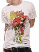 The Flash (Scarlet Speedster) T-shirt