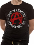 Sons Of Anarchy (Symbol) T-shirt