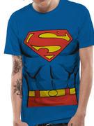 Superman (Body) T-shirt