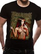 Cradle Of Filth (Praise) T-shirt