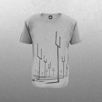 Muse (Origins Of Symmetry) T-shirt