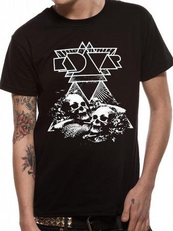 Kadavar (Skulls) T-shirt Preview