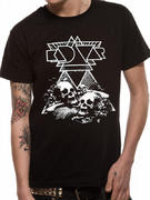 Kadavar (Skulls) T-shirt