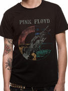 Pink Floyd (WYWH) T-shirt Pre-order Released W/C 23rd Feb