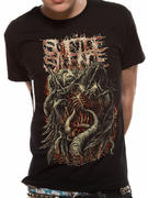 Suicide Silence (Blasted) T-shirt
