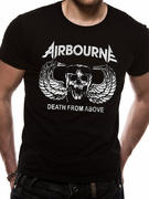 Airbourne (Death From Above) T-shirt