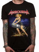 Airbourne (Missile Rider) T-shirt