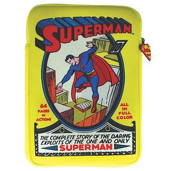 Superman (Cover) Tablet Sleeve Preview