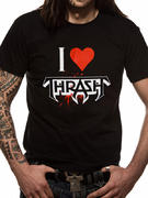 Testament (I Heart Thrash) T-shirt