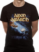 Amon Amarth (Deceiver Of The Gods) T-Shirt