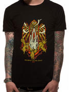 At The Gates (Suicidal Legacy) T-Shirt