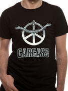 Carcass (Heartwork) T-Shirt