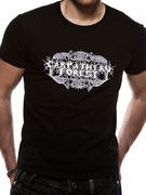 Carpathian Forest (Wolf) T-Shirt