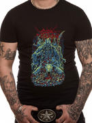 Cattle Decapitation (Death Looms) T-Shirt